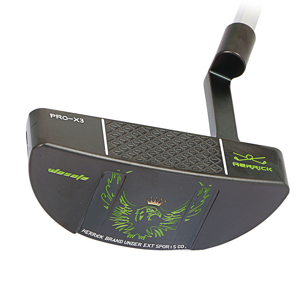 golf clubs putter men steel shaft right handed 33 34 35 inch-in Golf Clubs from Sports & Entertainment