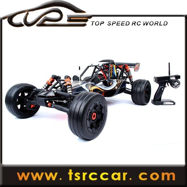 1/5 sales car RC Rovan Baja 5B with Brushless Motor 1000KV/6500W