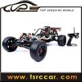 1/5 vendas de carro Rovan Baja 5B com Motor Brushless 1000KV 6500 W