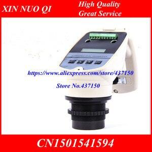 Image 2 - 4 20MA integrated ultrasonic level meter ultrasonic level meter 1m 2m 3m 5m 20m ultrasonic water level gauge DC24V level sensor