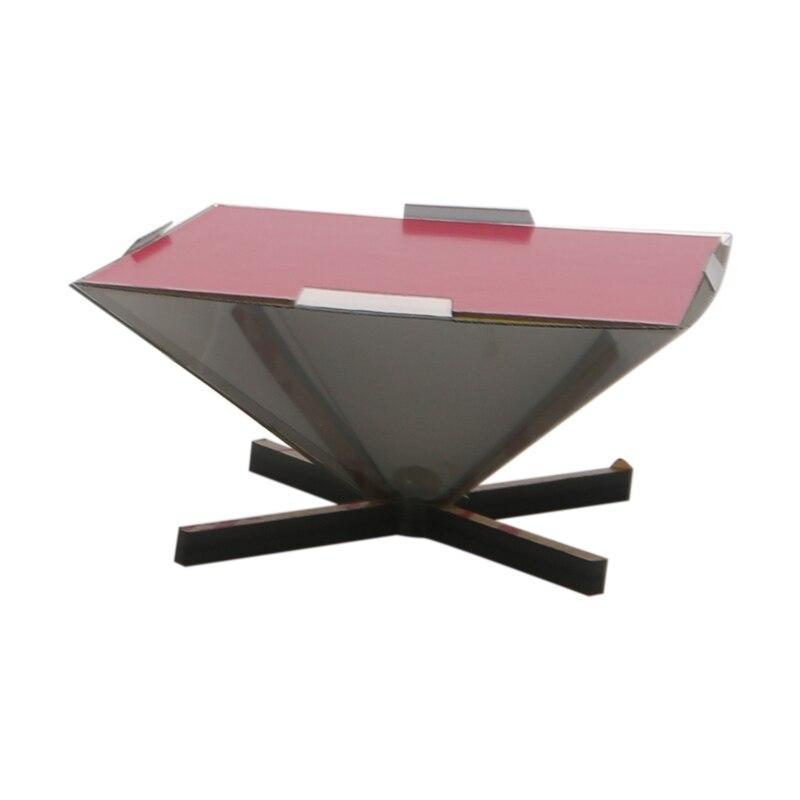 Unterhaltungselektronik Energisch 3d Holographische Projektor Mini Pyramide Display Stand Für 3,5-6 Zoll Smartphone Auf Dem Internationalen Markt Hohes Ansehen GenießEn Home Entertainment-system