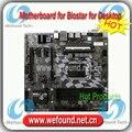 Envío libre a estrenar para b150gt3 placa base para placa base biostar biostar para Equipos De Sobremesa de i3 i5 i7 LGA 1151 para DDR4
