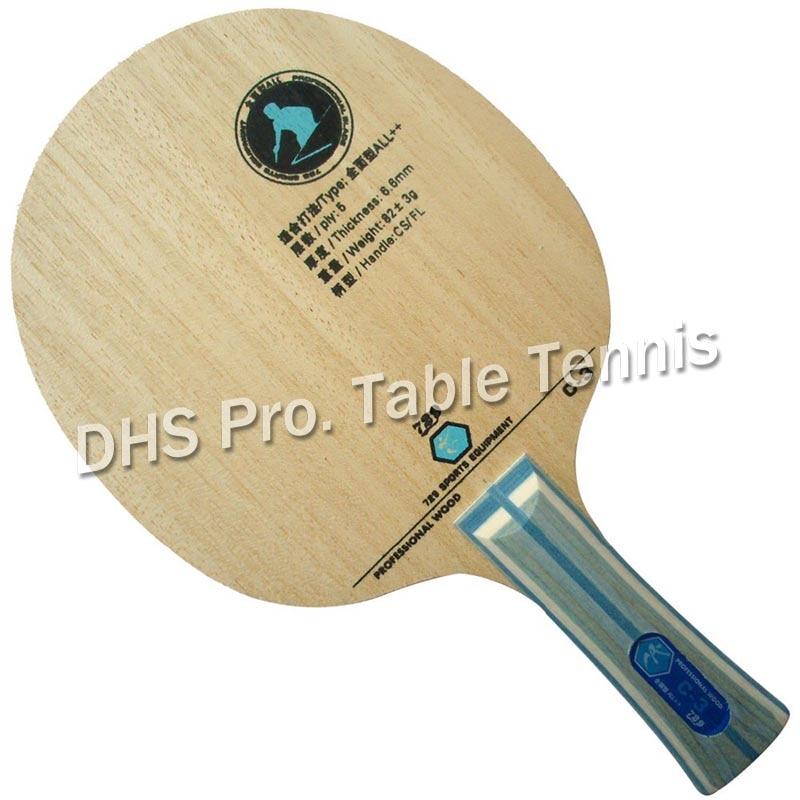 RITC 729 Friendship C-3 C3 C 3 Table Tennis  Pingpong Blade