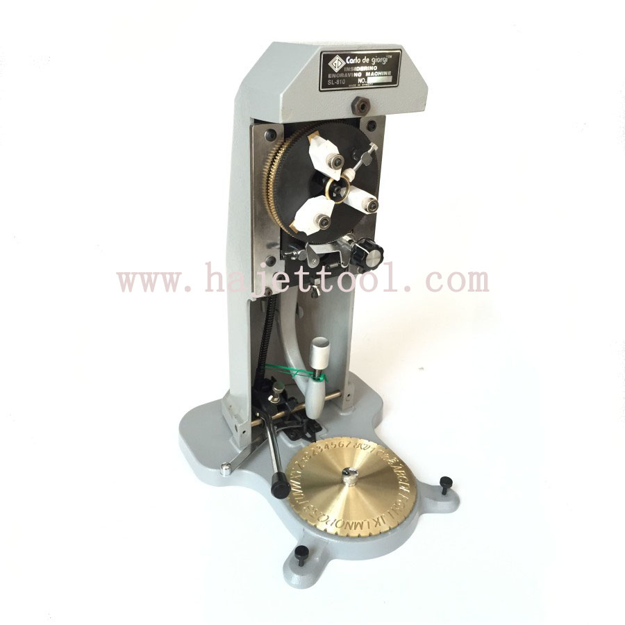 jewelry machine jewelry tools ring engraving machine inside ring 9405