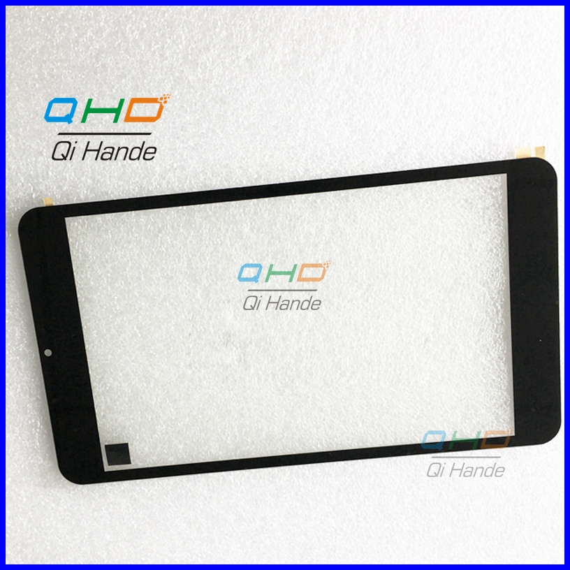 New capacitive screen touch screen digitizer sensor For 8'' inch wayteq xtab 8q gps external screen Free shipping replacement lcd screen for dingoo a320
