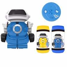 Cute Remote Controlled Robot for Kids