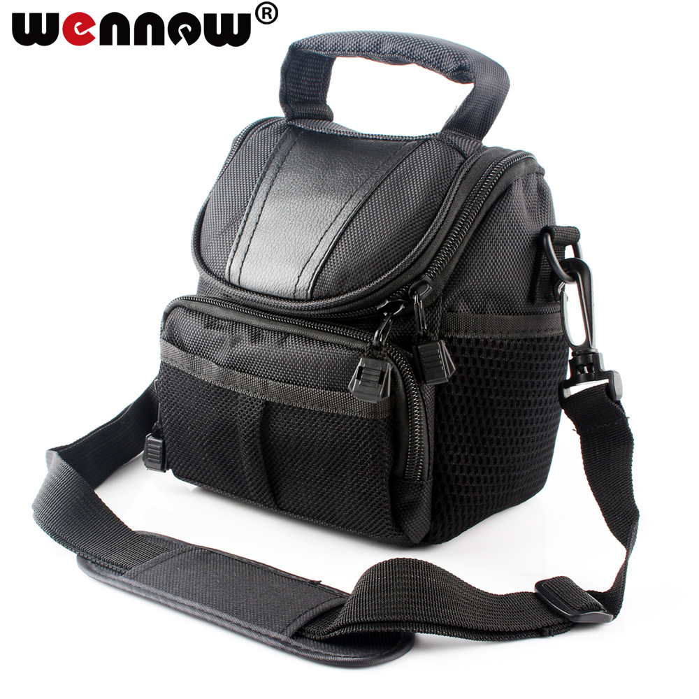 Camera Bag Case for Panasonic DC GX800 GX850 DC-GX800 DC-GX850 GF10 GF9 GF8  GF7 GF6 GF5 GF4 GF3 GF2 GM5 GM1 GX9 GX8 GX7 GX1