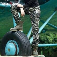 Women Military Pant