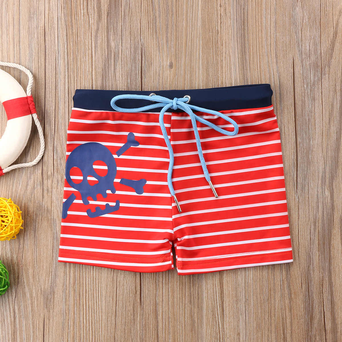 Speedos Boys Swimming Trunks Size 20 Inch Waist  New Age 3-4 Years