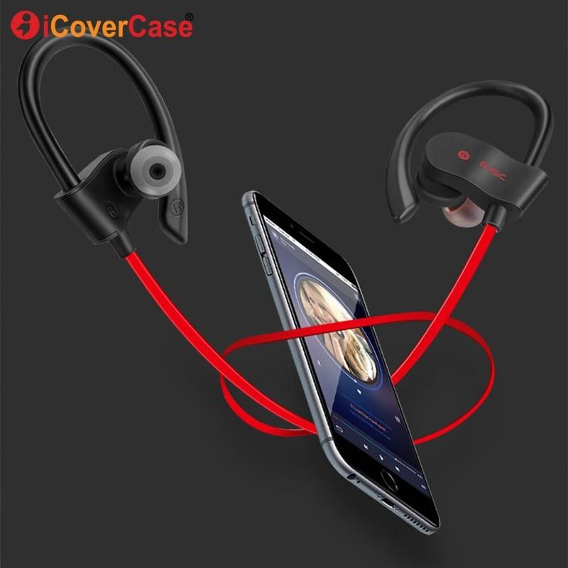 Bluetooth Écouteurs Pour Blackview BV9000 Pro BV8000 BV7000 BV6000 A10 A7 Pro S6 S8 Écouteurs Sans Fil Ecouteur Casque Avec Mic