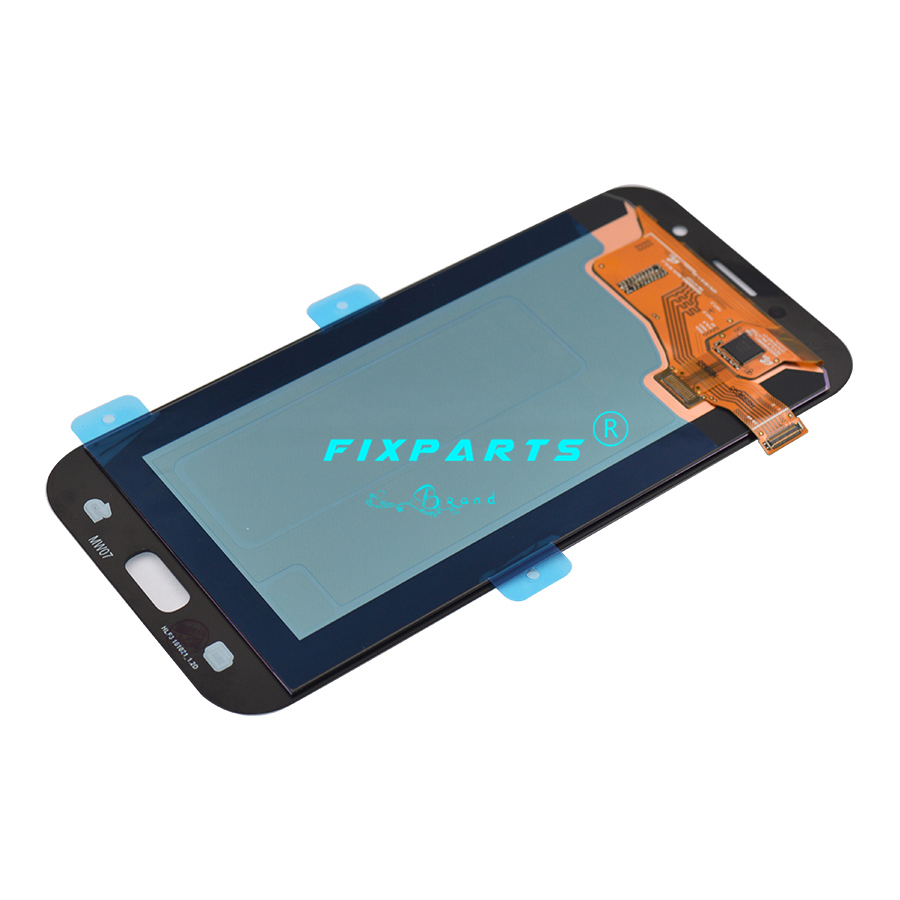 SAMSUNG GALAXY A7 2017 LCD