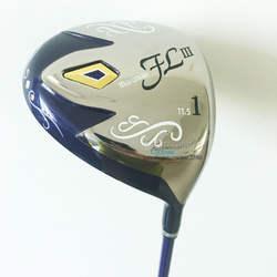 Cooyute новые мужские гольф-клубы Maruman FL III Драйвер клубов 11,5 Лофт Гольф-драйвер графит вал L Flex ручка клюшки для гольфа Бесплатная доставка