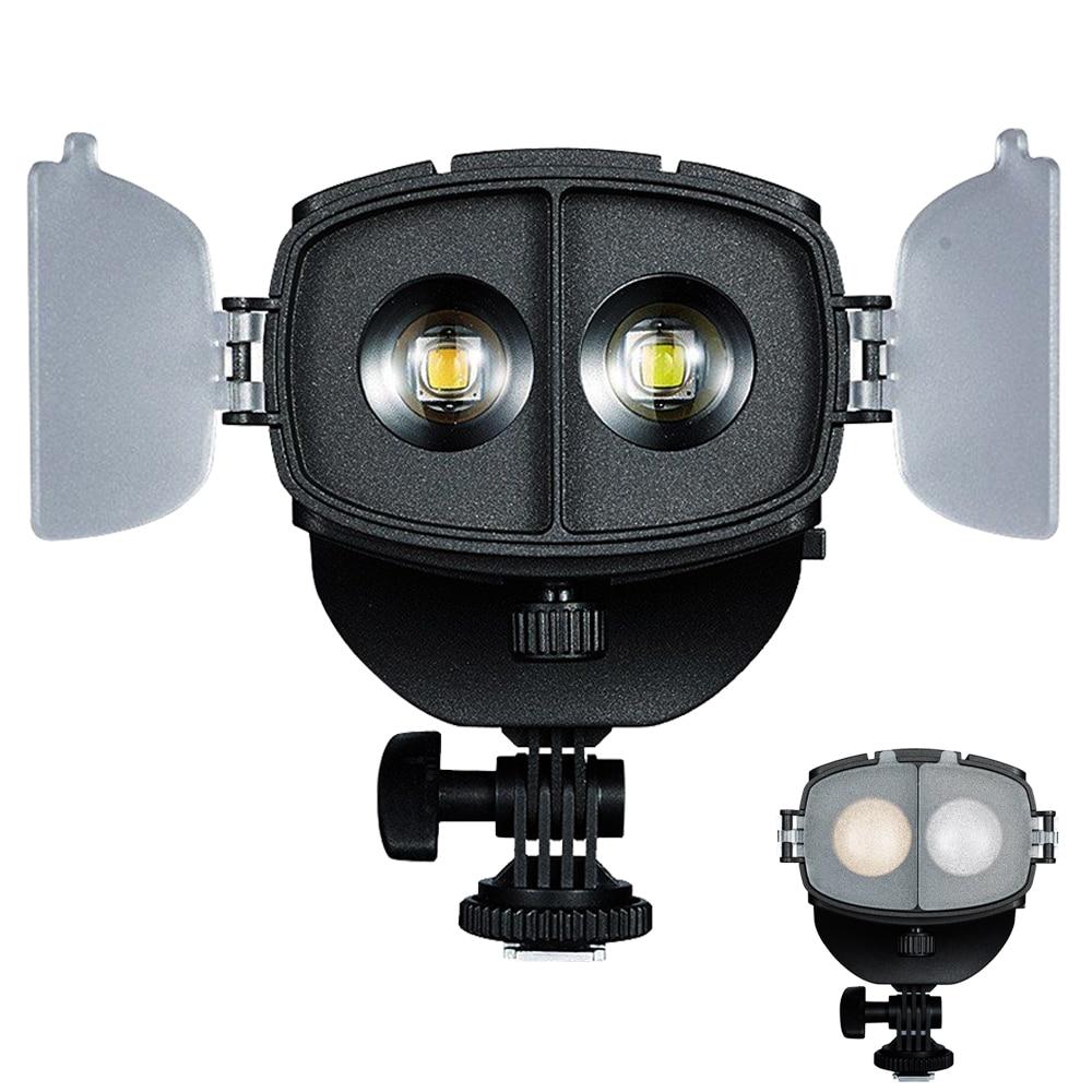 NanGuang CN 20FC LED Photography Light Spotlight Focus LED Video  Light for Canon Nikon DSLR / Sony Mirrorless series /Camcorderlight for  canonled video lightvideo light