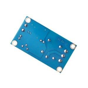 Image 5 - 5 pièces XH M131 DC 12 V interrupteur de contrôle de la lumière photorésistance Module de relais capteur de détection 10A luminosité Module de contrôle automatique