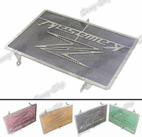 Radiator Protective Cover Grill Guard Grille Protector For KAWASAKI Z750S 2005 2006 Z750R 2011 2013