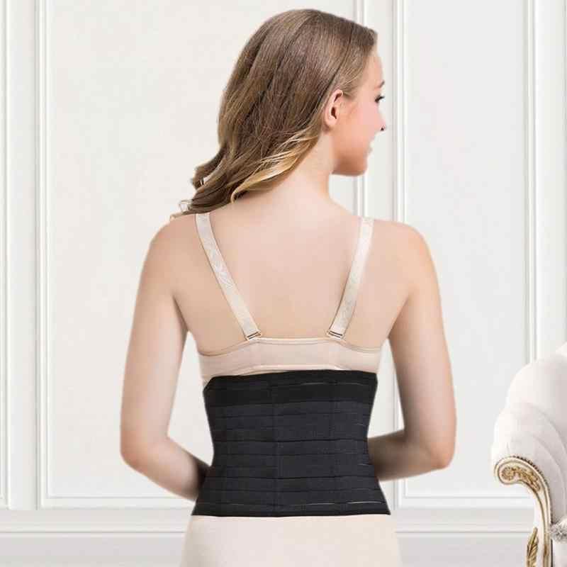 Moldeador de cintura Abdomen cinturón adelgazante ropa de cuerpo postparto Shapewear