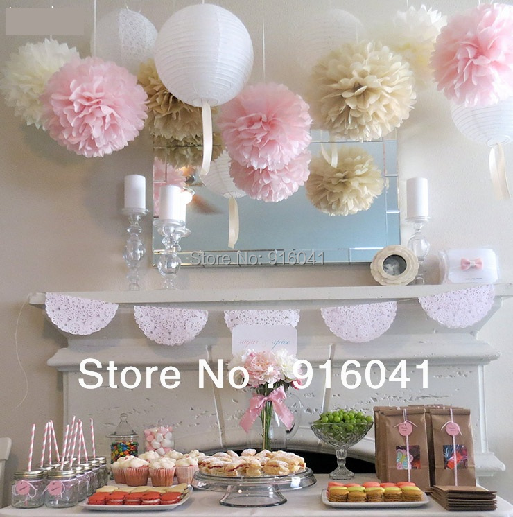 Birthday Party Home Decoration Wall Decoration Ideas For Party