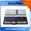 ДЛЯ Brand New Dell XPS Studio 13 16 1340 1640 Klavye Турецкий TR Клавиатура Черный