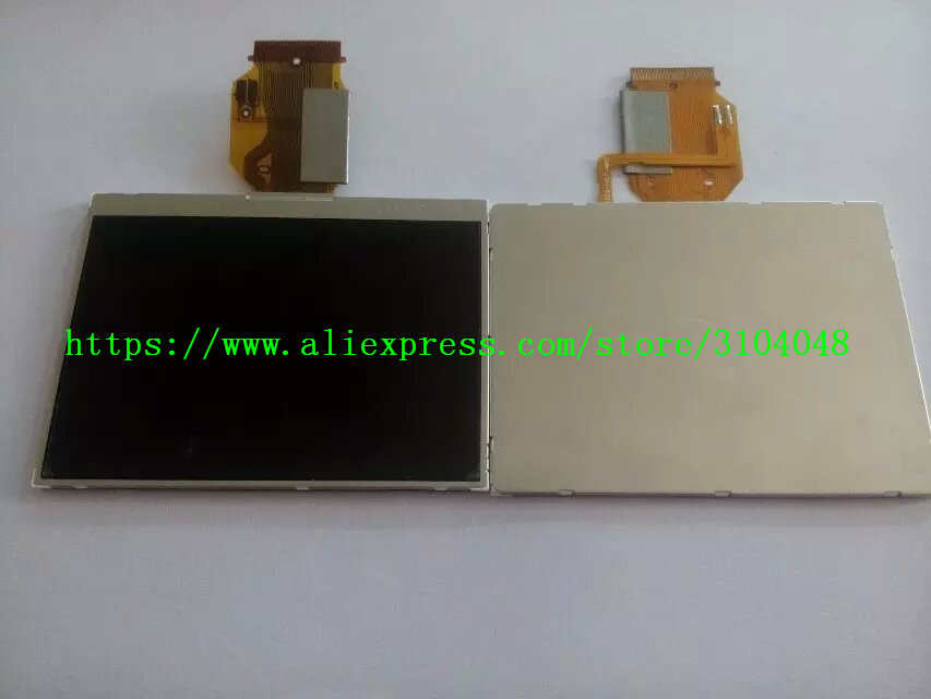 NEW LCD Display Screen <font><b>Repair</b></font> <font><b>Parts</b></font> For <font><b>CANON</b></font> FOR <font><b>EOS</b></font> <font><b>550D</b></font> FOR <font><b>EOS</b></font> Rebel T2i FOR <font><b>EOS</b></font> Kiss X4 Digital Camera With Backlight image