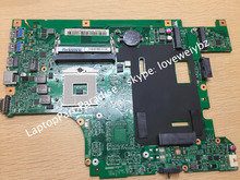 Working Perfect For Lenovo B590 B580 Laptop Motherboard 55.4YA01.001 Notebook Mainboard 11S90001841