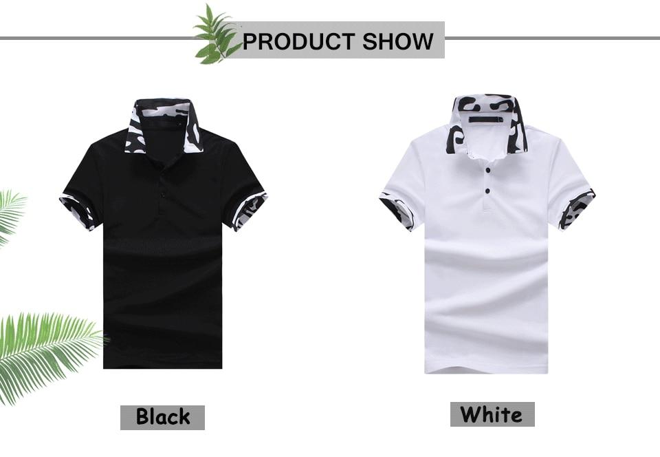 4253ee2e47 2018 Nova Aramy Polo Ocasional da Camisa Dos Homens de Manga Curta 100%  Camisa de Algodão Puro Camisa Polos Colcci Reservados Sergio K estilo 20  Cores