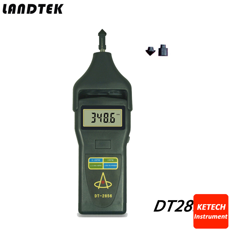 DT-2856 Photo Touch Type Tachometer DT2856 photo touch type tachometer dt 2856