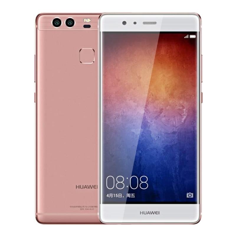 HUAWEI P9 Plus 5.5inch 4GB+128GB / Huawei P9 EVA-AL10 64GB+4GB / EVA-DL00 32GB+3GB Kirin 955 Octa Core 5.2 inch Android 6.0 4G