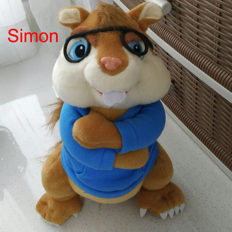 Absolutely agree alvin and the chipmunks plush toys at target