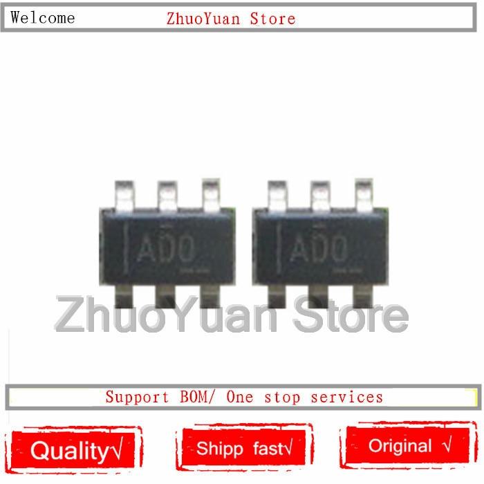 10PCS/lot ADS1100A0IDBVR ADS1100A0IDBVT ADS1100 ADS1100A0 ADS1100 AD0 ADO SOT23-6 New Original IC Chip