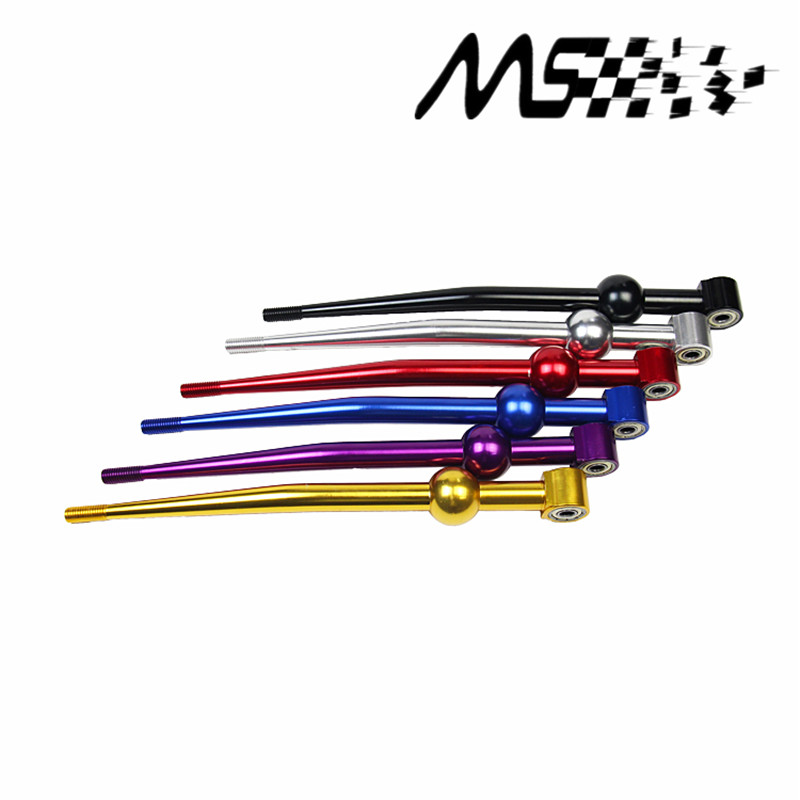 High performance Single bend Short shifter for Honda CIVIC/CRX 1988-2000 ...