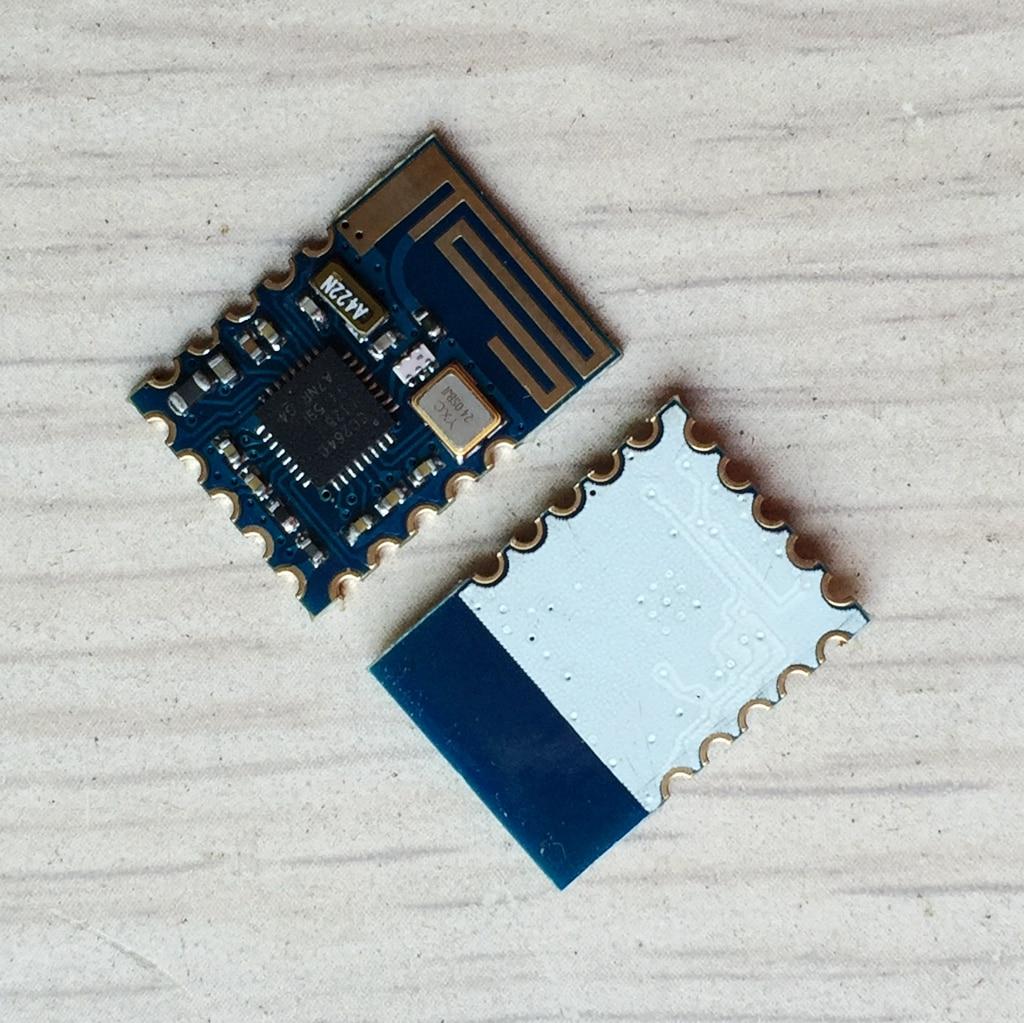 CC2640RSM module BLE CC26XX module MINI TI aj65sbtb1 32d cc link module