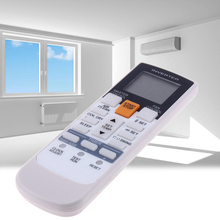 ALLOYSEED Air Conditioner A/C Conditioning Replacement Remote Control For Fujitsu AR-RY12 AR-RY13 AR-RY3 AR-RY14 AR-RY14 AR-RY