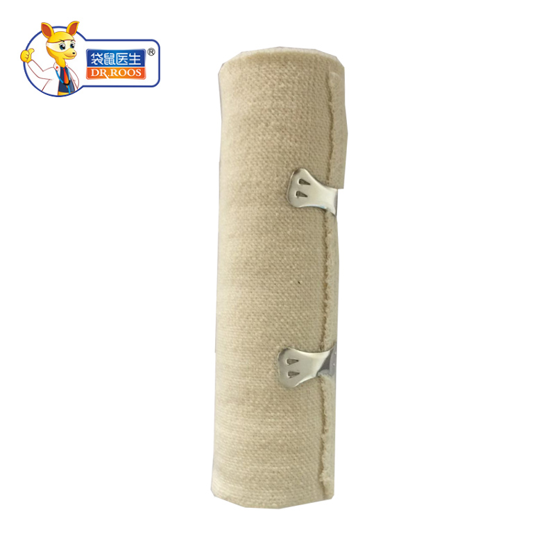 15x450cm 2pcs/pack Medical Elastic Bandage Health Care Conforming Bandage For Wound