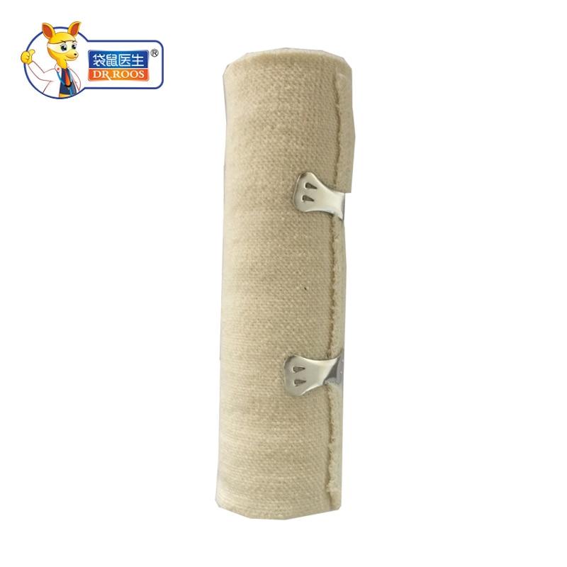 15x450cm 2pcs/pack Medical Elastic Bandage Health Care Conforming Bandage For Wound