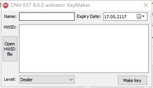 CNH EST 8.6 Activator+keymaker UNLOCK-UNLIMITED INSTALL COMPUTER