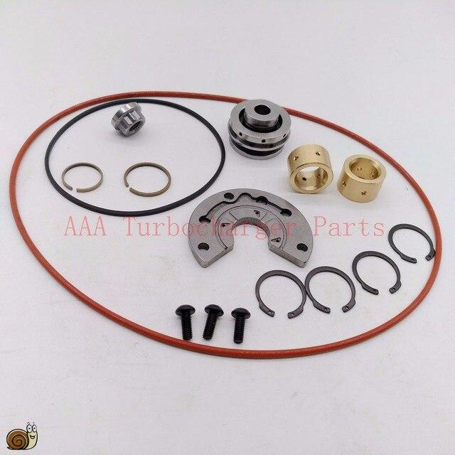 GT45/GT42 комплекты для ремонта деталей турбины/комплекты для ремонта, запчасти для турбокомпрессора AAA