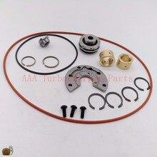 Gt45/gt42 turbo peças kits de reparo/reconstruir kits fornecedor aaa turbocompressor peças