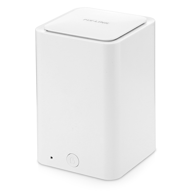 Wr11 Wifi Range Extender 300Mbps Wireless Mini Repeater Ap Router Wifi Finder Signal Booster Us Plug.