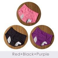 Pink Black Purple