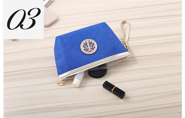 Women Cosmetic Bag Travel Make Up Bags Fashion Ladies Makeup Pouch HTB1hX5QXkCy2eVjSZPfq6zdgpXaB bag