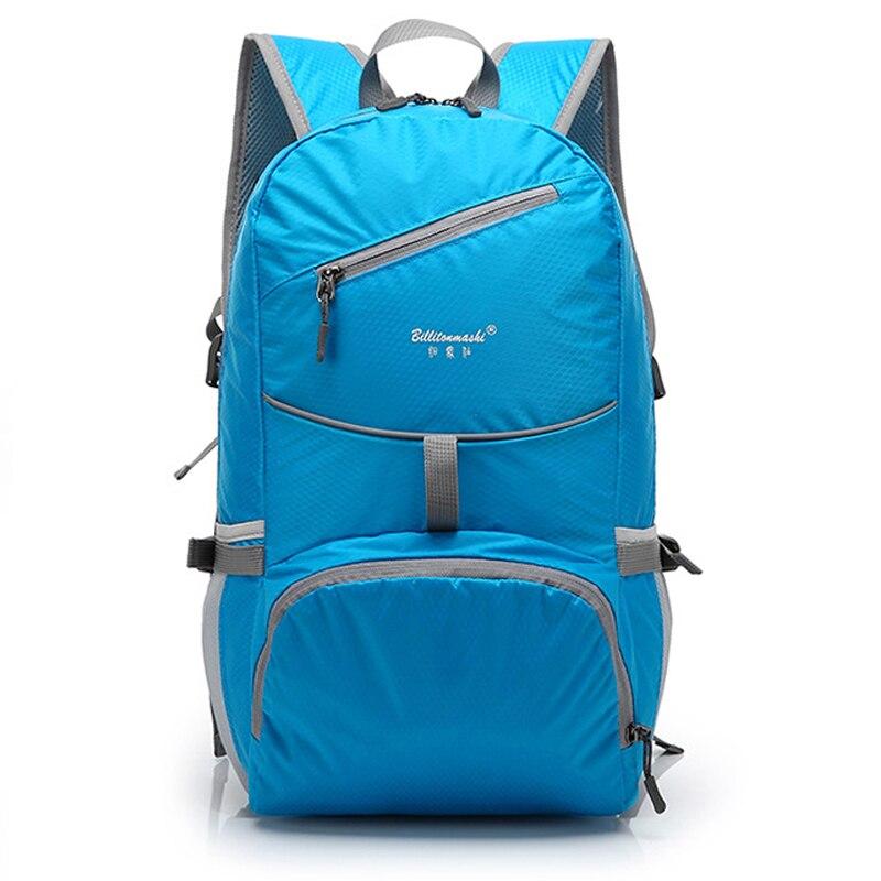 ENKNIGHT Водонепроницаемый складной рюкзак Дорожные сумки Водонепроницаемый Многофункциональный Для мужчин wo Для мужчин Чемодан сумка Сумки