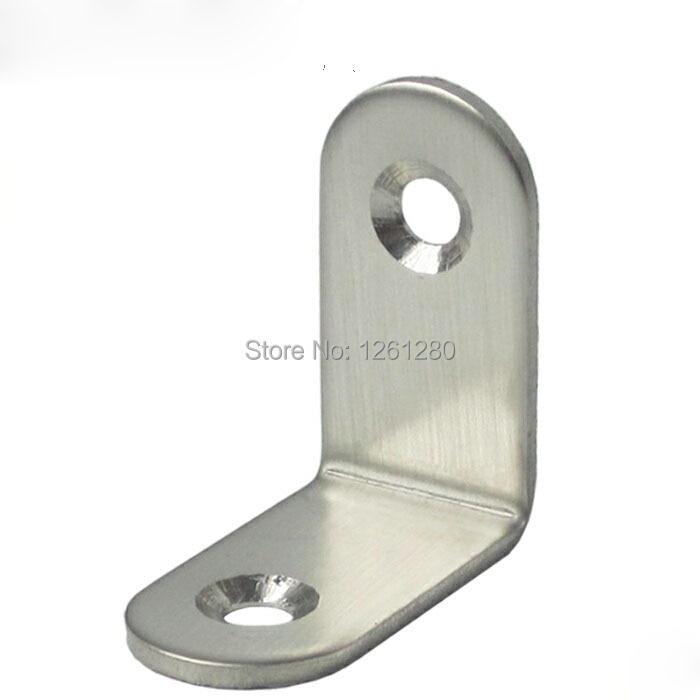 Free Shipping Stainless Steel Corner Bracketsthick Angle