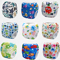 2017 new new designs,swim diapers for summer,reusable,adjustable nappies swimming cover