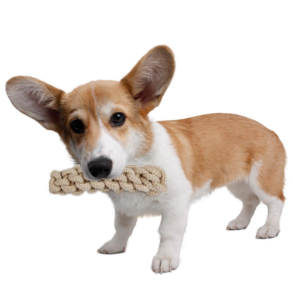 Dog Bite Toy