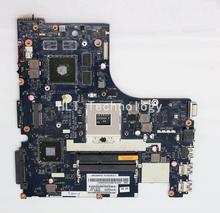 Шели материнская плата для ноутбука Lenovo g500s ilg1/G2 la-9901p REV 1.0 HM76-Встроенная видеокарта 100% полностью протестирована