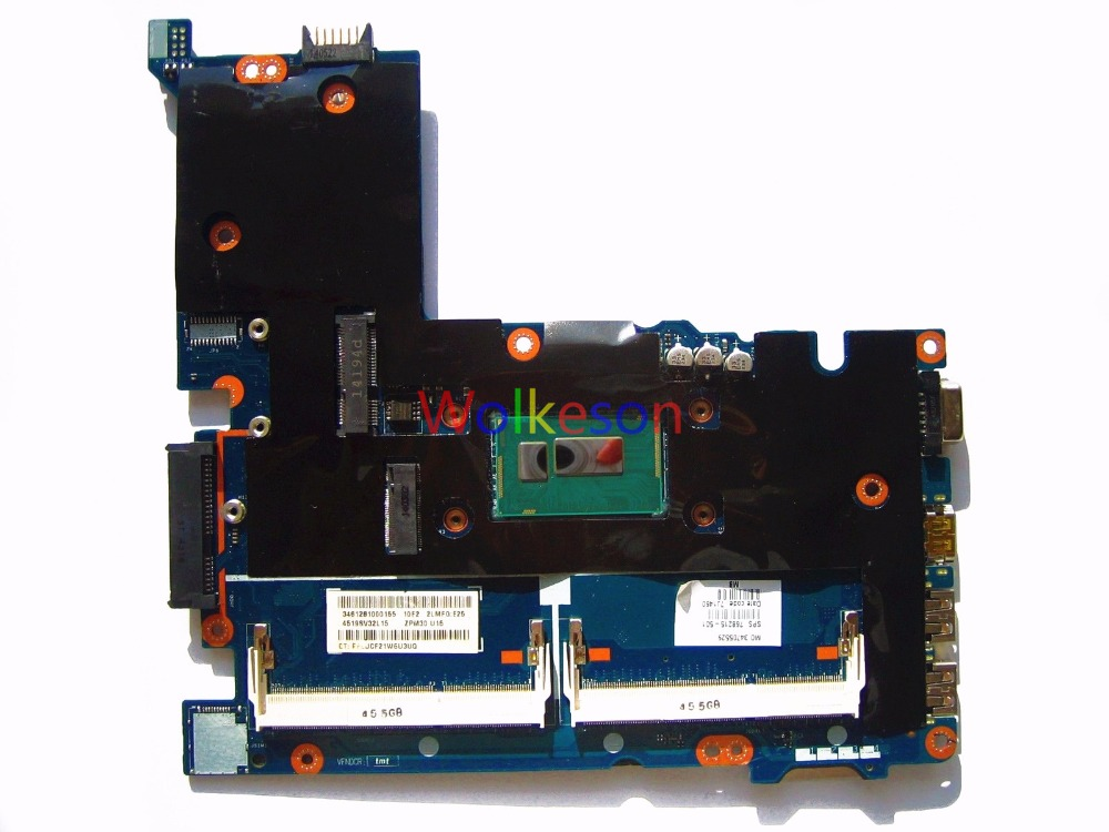 Laptop Motherboard Computer & Office Buy Cheap Sheli For Hp 430 G2 Laptop Motherboard W/ I5-5200u Cpu 798066-601 Zpm30 La-b171p Ddr3 Test Oke