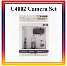 MJX Quadcopter Parts C4002 Camera Set for F45/F49/T40C/T55C/T64/T57/X400/X500/X600/X800 RC quadcopter X600 Parts Free Shipping