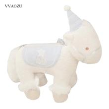 Cartoon Fancy Animal Unicorn Handbag Women Messenger Bags So