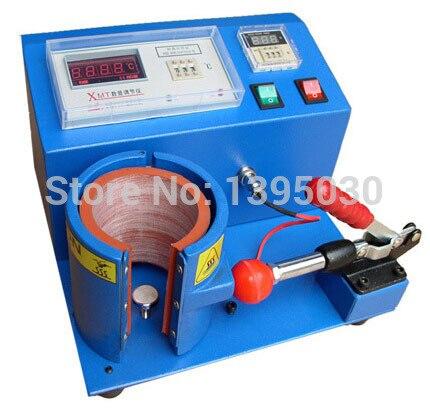 2 Pcs Digital Mug Press Machine Mug Heat Transfer Machine (MP2105)2 Pcs Digital Mug Press Machine Mug Heat Transfer Machine (MP2105)