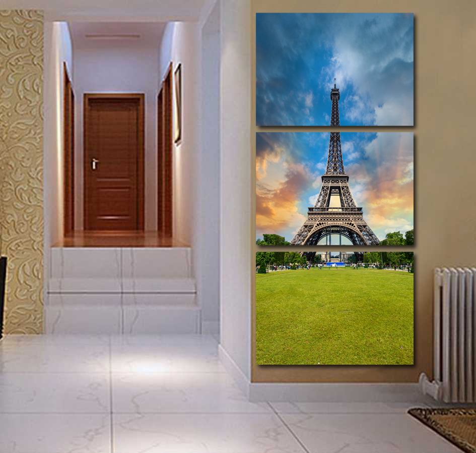 Wall Art Sets For Living Room Compare Prices On Wall Art 3 Piece Set Online Shopping Buy Low